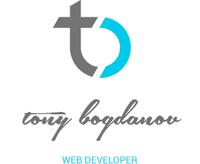 Tony Bogdanov